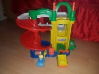 Fisher Price Little People's toy bundle