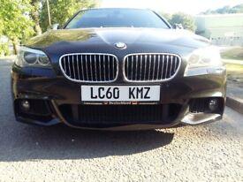 BMW 520 D SE M SPORT EXTRAS