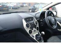 Ford Ka 1.2 Edge (s/s), 2012, Manual - £35 PER WEEK - CAR IS £4995
