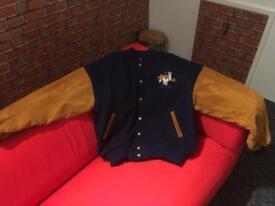 Disney Lion King Limited Edition Baseball Jacket (retro, vintage)