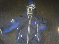 6-9 month boys jacket from next