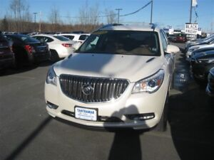 2015 Buick Enclave Leather ( $ 198.65 Biweekly)