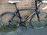 Road bike Orbea onix 105 full carbon