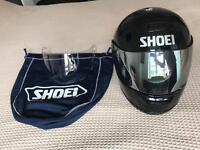 Genuine Shoei RF-R helmet medium