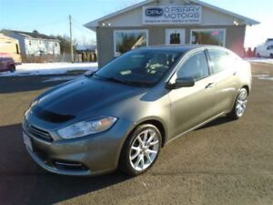 2013 Dodge Dart SXT Automatic Air Cruise PW PL
