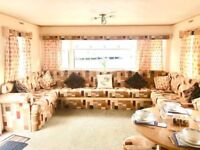 Static caravan for Sale north east coast , County Durham , hartlepool , crimdon dene