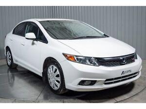 2012 Honda Civic SI A/C MAGS TOIT
