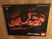 Lego technic Porshe
