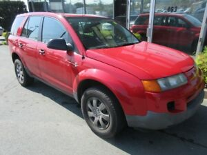 2003 Saturn Vue 5-SPEED SUV