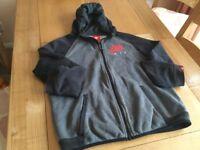 Nike Air jacket with hood