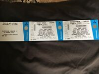 2 X Eric Prydz Steel Yard London tickets 27th May