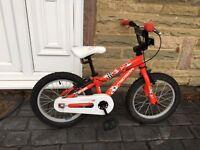 """Merida Dakar 616 Boy's Bike 16"""""""