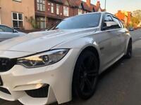 BMW M3 DCT (F80) 2015