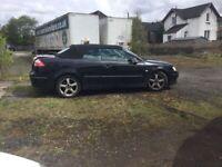 Wanted all petrol Saab's min £200