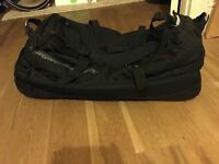 Large wheeled Dakine Ski bag