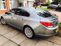 Vauxhall Insignia 2.0 CDTi 5dr 6 Months WARRANTY and 6 Months Breakdown COVER