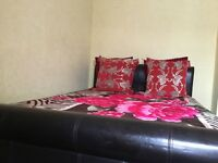 Double room on Woolwich Arsenal