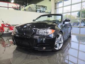 2009 BMW 1 Series 135i *NAVI*