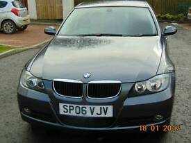 IMMACULATE BMW 318i