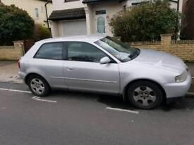 Audi a3 2003 1.9 tdo