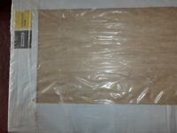 Hoimebase Porcellain tiles - New and in original packaging