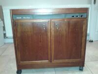 Philips Hostess Trolley - Electric