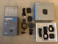 Brand New Go Pro Hero 5 camera and 64gb and 128gb SD Card