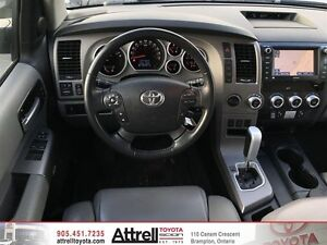 2013 Toyota Sequoia 4WD 5.7L Limited (Natl)