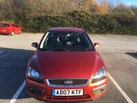 2007 Ford Focus 1.6 petrol