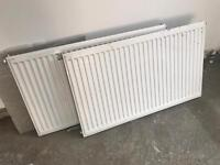 Free 2x radiators for collection