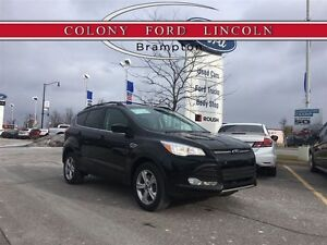 2013 Ford Escape FORD CERTIFIED, LOW % RATES & EXTRA WARRANTY!