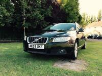 Volvo. 2.4l Diesel. Totally reliable car in good condition.