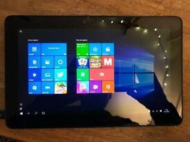 samsung galaxy tab note 10 1 inch 64gb wifi, bluetooth, tablet touch