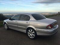Jaguar x type 2.0 Diesel for sale £1500 Price reduced.