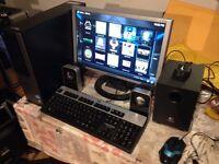 DELL 390 WIFI PC WITH OFFICE AND KODI MEDIA*HDMI*