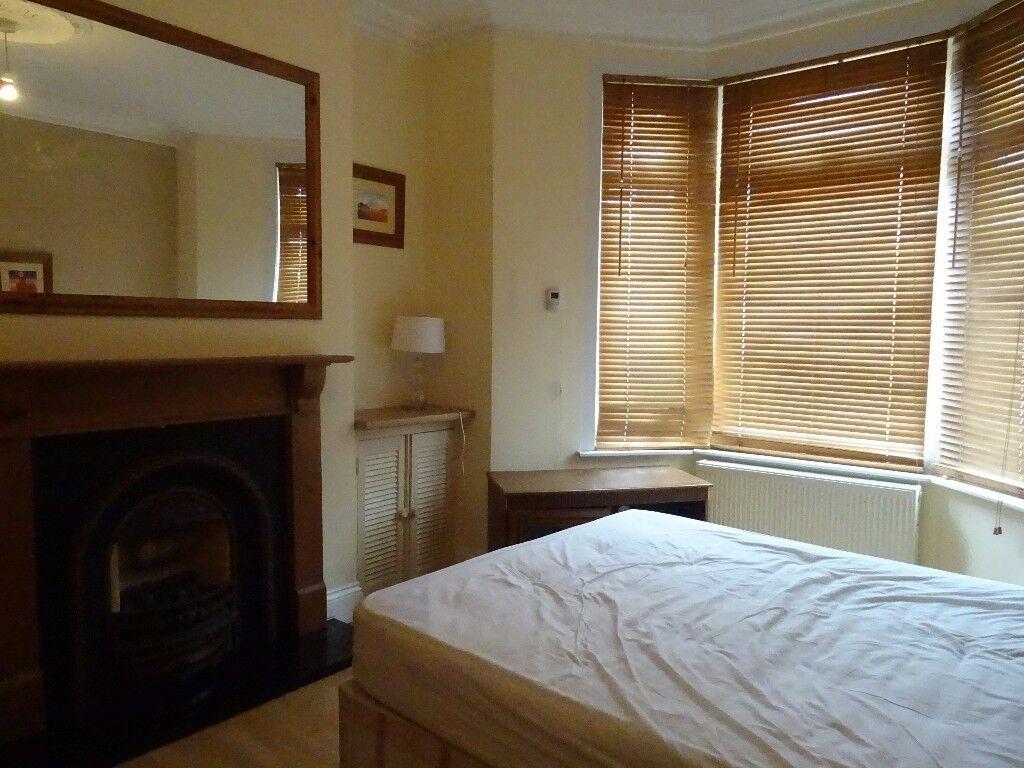 £350 PCM all bills included Double Room Llanbradach Street, Grangetown, Cardiff CF11 7AD