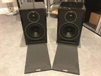 Acoustic Energy 301 Speakers (Pair)