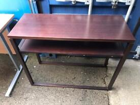 Hallway unit with FREE DELIVERY PLYMOUTH AREA