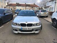 NEW MOT! BMW 3 Series 2.0 320Cd Sport COUPE
