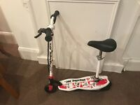 Electric Scooter (one direction)