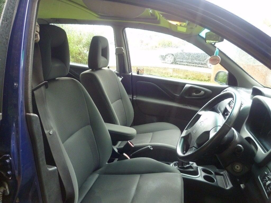 2004 Mitsubishi Space Star S Di-d 1.9 Diesel, Low Mileage, Excellent  condition throughout