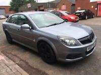 VAUXHALL VECTRA 1.9 CDTI Sri (150) AUTOMATIC REMAPPED VERY QUICK PERFECT RUNNER 2007