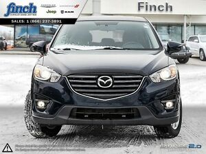 2016 Mazda CX-5***B-up Cam,AWD,Htd Seats*** London Ontario image 2
