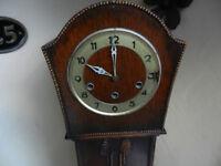 Granddaughter Clock - Westminster Chime