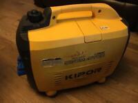 Kipor digital generator IG 2600 sinemaster