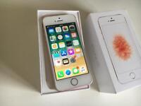 iPhone SE - 16GB - EE