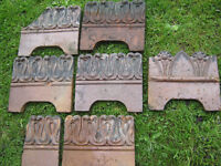 victorian path edging tiles