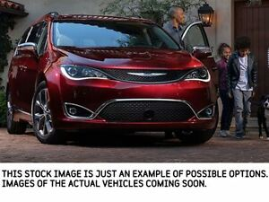 2017 Chrysler Pacifica New Car Touring-L Plus|Thtre,HndsLftGte,A