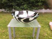 Beautiful bowl sink