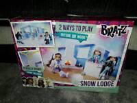 BRATZ SNOW LODGE